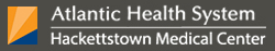 hackettstown medical center logo
